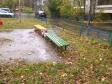 Екатеринбург, ул. Большакова, 153: площадка для отдыха возле дома