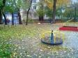 Екатеринбург, ул. Большакова, 137: детская площадка возле дома