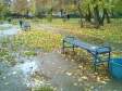 Екатеринбург, ул. Большакова, 137: площадка для отдыха возле дома