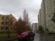 Екатеринбург, ул. Большакова, 107: о дворе дома