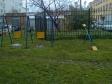 Екатеринбург, ул. Большакова, 107: детская площадка возле дома