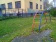 Екатеринбург, ул. Большакова, 107: спортивная площадка возле дома