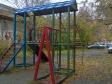 Екатеринбург, ул. 8 Марта, 78А: детская площадка возле дома