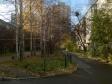 Екатеринбург, ул. Чайковского, 88/3: о дворе дома