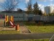 Екатеринбург, ул. Юлиуса Фучика, 7: детская площадка возле дома