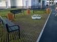 Екатеринбург, Yulius Fuchik st., 7: площадка для отдыха возле дома
