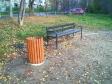 Екатеринбург, ул. Чайковского, 88/2: площадка для отдыха возле дома