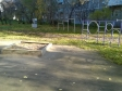Екатеринбург, ул. Белинского, 220/7: детская площадка возле дома