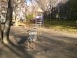Екатеринбург, ул. Белинского, 220/7: площадка для отдыха возле дома