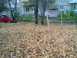 Екатеринбург, ул. Белинского, 220/4: спортивная площадка возле дома