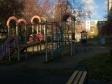 Екатеринбург, ул. Белинского, 220/3: детская площадка возле дома