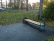 Екатеринбург, ул. Белинского, 220/3: площадка для отдыха возле дома