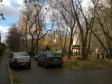 Екатеринбург, пер. Трактористов, 13: о дворе дома