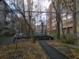 Екатеринбург, пер. Трактористов, 19: о дворе дома