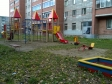 Екатеринбург, пер. Трактористов, 19: детская площадка возле дома