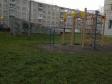 Екатеринбург, пер. Трактористов, 19: спортивная площадка возле дома