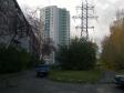 Екатеринбург, ул. Чайковского, 86/4: о дворе дома