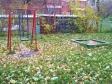 Екатеринбург, ул. Степана Разина, 51: детская площадка возле дома