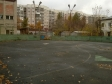 Екатеринбург, ул. Фрунзе, 40: спортивная площадка возле дома