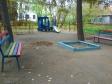 Екатеринбург, ул. Фурманова, 35: детская площадка возле дома