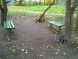 Екатеринбург, Furmanov st., 35: площадка для отдыха возле дома