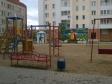 Екатеринбург, ул. Чапаева, 23: спортивная площадка возле дома