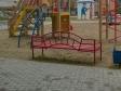 Екатеринбург, ул. Чапаева, 23: площадка для отдыха возле дома