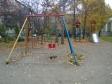 Екатеринбург, ул. Фрунзе, 20: детская площадка возле дома