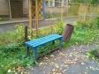 Екатеринбург, ул. Фрунзе, 18: площадка для отдыха возле дома