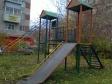 Екатеринбург, ул. Белинского, 122: детская площадка возле дома