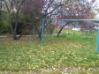 Екатеринбург, ул. Фурманова, 26: спортивная площадка возле дома