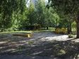 Тольятти, ул. Свердлова, 13: детская площадка возле дома
