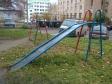 Екатеринбург, ул. Фурманова, 32: детская площадка возле дома