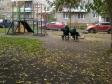 Екатеринбург, ул. Чапаева, 17: площадка для отдыха возле дома