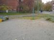 Екатеринбург, ул. Чапаева, 16А: площадка для отдыха возле дома