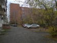 Екатеринбург, 8th Marta st., 77: о дворе дома