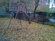 Екатеринбург, Furmanov st., 52: детская площадка возле дома