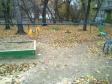 Екатеринбург, ул. Посадская, 77: детская площадка возле дома