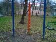 Екатеринбург, ул. Посадская, 77: спортивная площадка возле дома