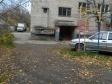 Екатеринбург, ул. Посадская, 83: спортивная площадка возле дома