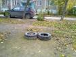 Екатеринбург, Moskovskaya st., 80А: спортивная площадка возле дома