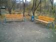 Екатеринбург, Moskovskaya st., 80А: площадка для отдыха возле дома