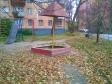 Екатеринбург, ул. Московская, 76А: детская площадка возле дома