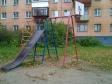 Екатеринбург, ул. Московская, 76А: спортивная площадка возле дома