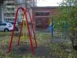 Екатеринбург, Moskovskaya st., 68: детская площадка возле дома