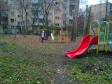 Екатеринбург, ул. Посадская, 47: детская площадка возле дома