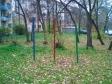 Екатеринбург, ул. Посадская, 51: спортивная площадка возле дома