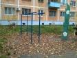 Екатеринбург, ул. Посадская, 55: спортивная площадка возле дома