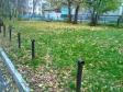 Екатеринбург, ул. Посадская, 59: спортивная площадка возле дома