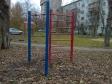 Екатеринбург, ул. Посадская, 67: спортивная площадка возле дома